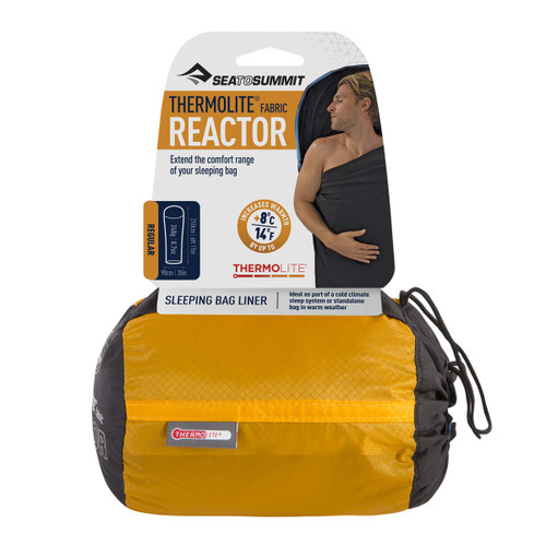 Reactor Thermolite Liner