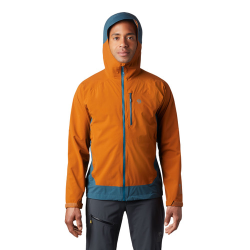 Stretch Ozonic Jacket - Men's (Fall 2020)
