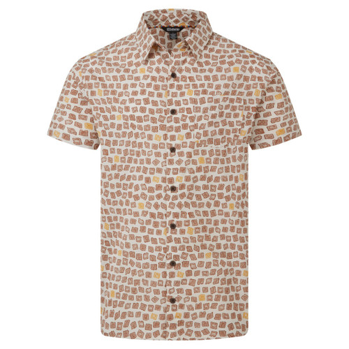 Doori Short Sleeve Shirt - Men's (Spring 2021)