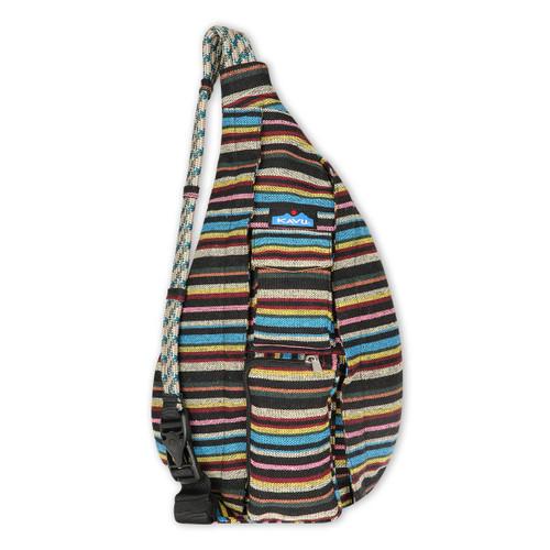 Interwoven Rope Bag (Spring 2021)