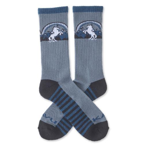 Moonwalk Socks - Men's (Spring 2021)