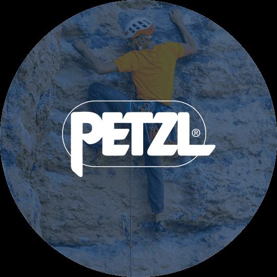 Petzl Climbing Equipment