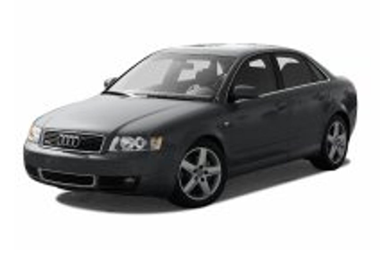 US Power Box for Audi A4 2.5 TDI 180 HP Performance Chip Tuning Diesel CS2 B6