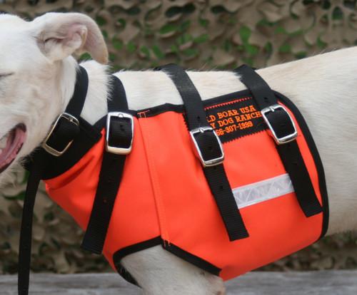 A. UGLY DOG BAY VEST