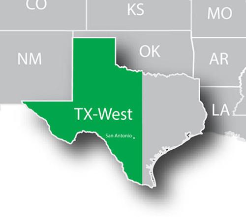 Garmin HuntView Maps - West Texas