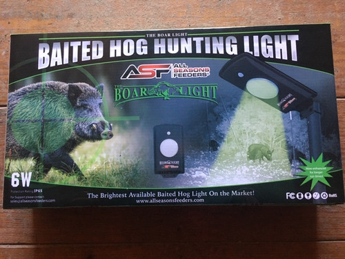 BOAR LIGHT