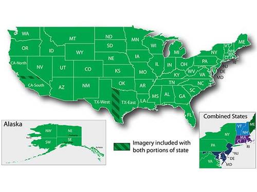 Garmin HuntView™ Plus - State Maps