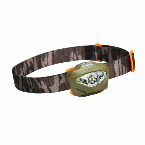 VIZZ LED HEADLAMP (MOSSY OAK GAMEKEEPERS)