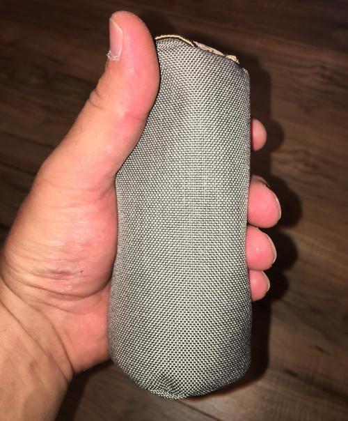 W-Gear® CYLINDER REAR BAG