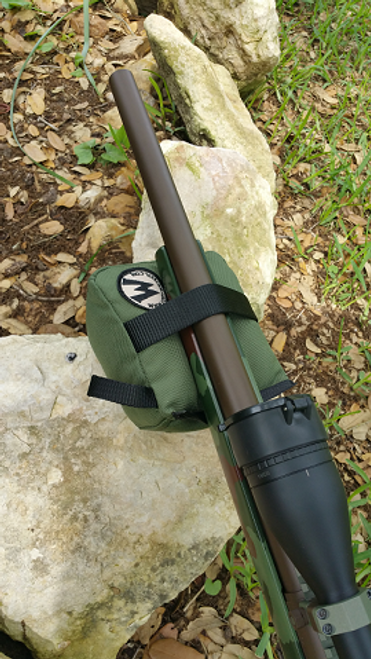 W-Gear® RIFLE PILLOW