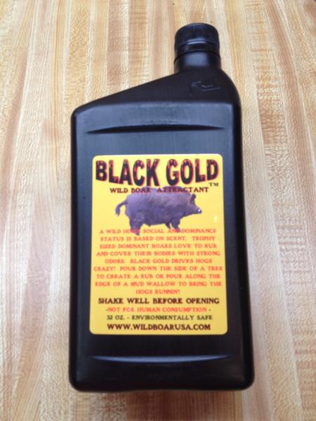 BLACK GOLD QTS. (WE DO NOT SHIP THIS INTERNATIONALLY)