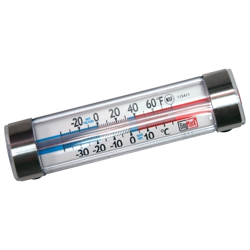 Refrigerator & Freezer Thermometers