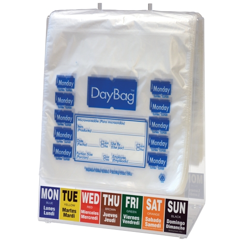 Portion Bags