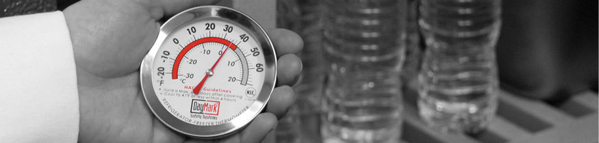 Temperature Safety