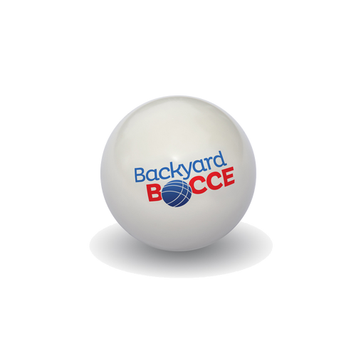 Backyard Bocce 57 mm Pallino
