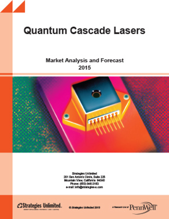 Quantum Cascade Lasers: Market Analysis and Forecast 2015