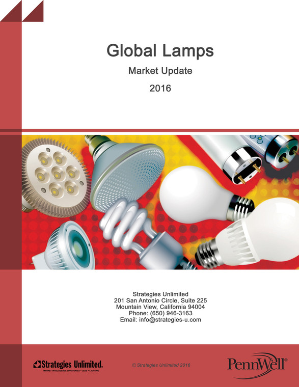 Global Lamp: Market Update 2016
