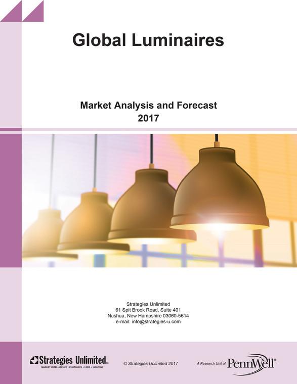 Global Luminaires – Market Analysis and Forecast 2017