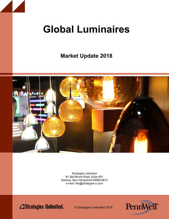 Global Luminaires Market Update and Forecast 2018