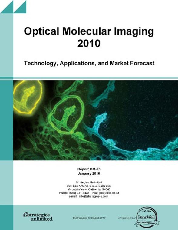 Optical Molecular Imaging 2010