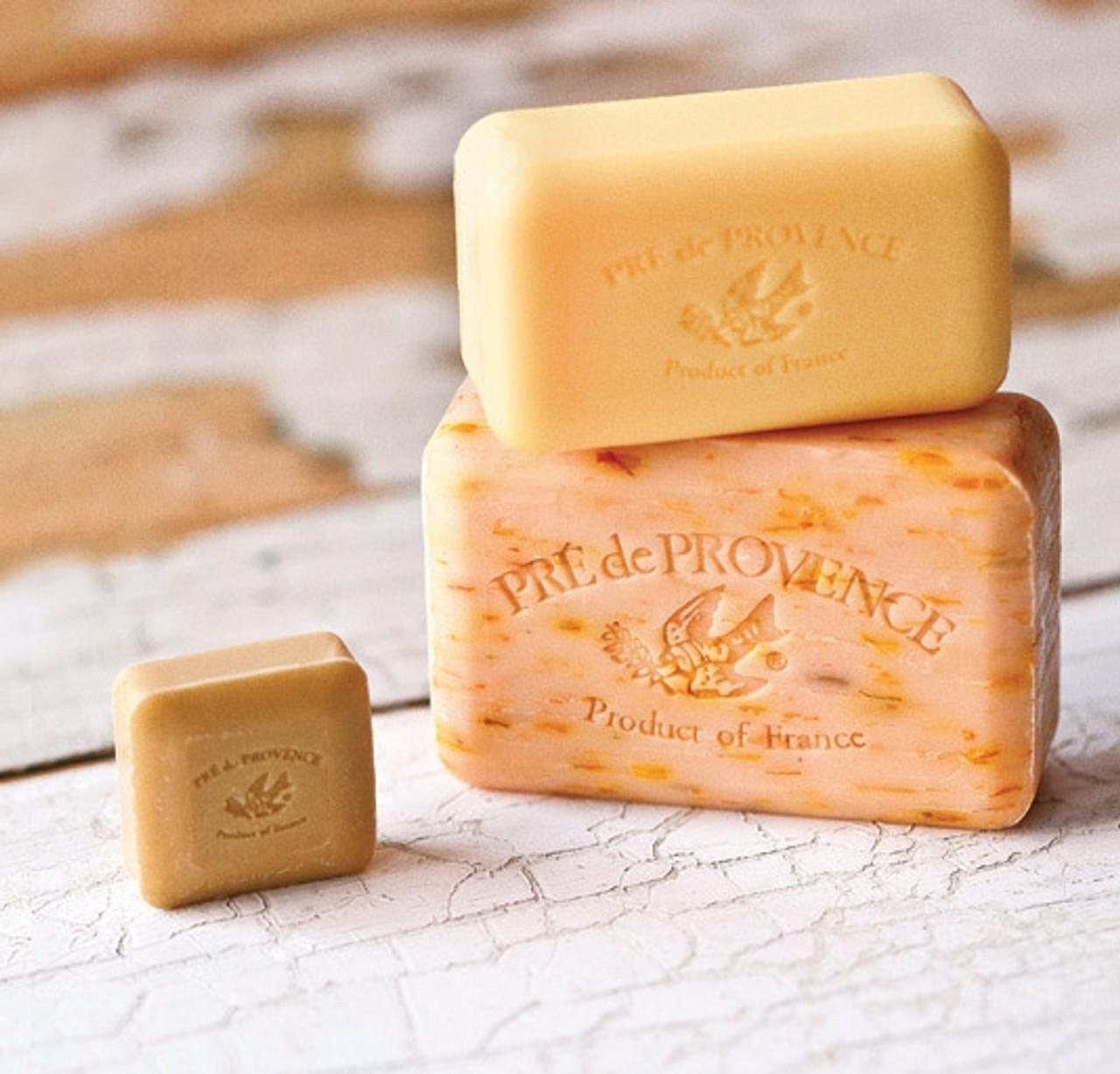 Pre de Provence French Soaps