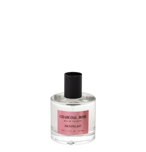 Charcoal Rose EDT