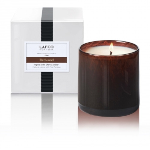 Lafco Redwood Signature Candle - Den