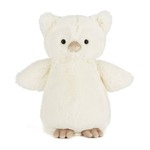 Bashful Owl Small