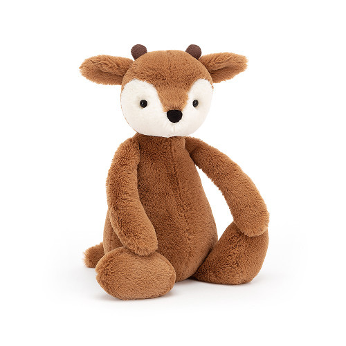 Bashful Fawn Medium