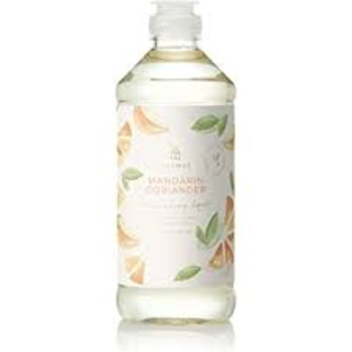 Mandarin Coriander Dish Washing Liquid