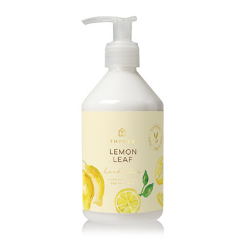 Sunny and sparkling, this uplifting fragrance creates a green, citrus-filled escape for the home. Rich in emollients, this formula leaves skin soft and smooth through shea butter, aloe, and extracts of fennel seed, parsley and lemon balm.