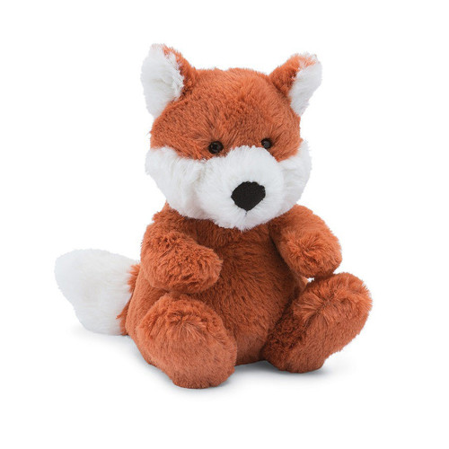 Little Poppet Fox