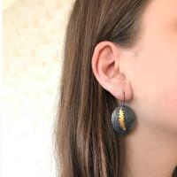 Banksia Layer earrings