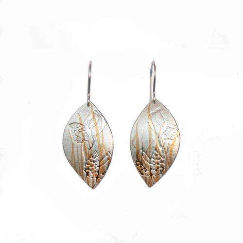 Hakea earrings - small