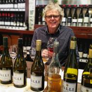 The 4 sub-region Pinot Noir's from Valli wines