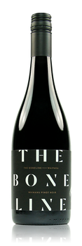 The Boneline Waimanu Pinot Noir Waipara New Zealand