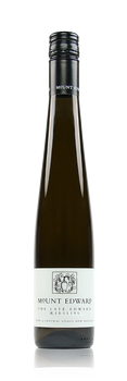 Mount Edward The Late Edward Riesling Central Otago New Zealand