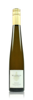 Mudbrick Noble Riesling Marlborough New Zealand