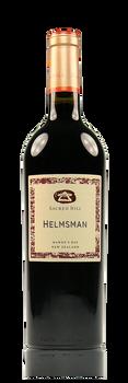 Sacred Hill Helmsman Hawke's Bay New Zealand
