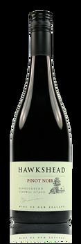 Hawkshead Bannockburn Pinot Noir Central Otago New Zealand