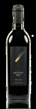 2008 Destiny Bay 'Destinae' Cabernet Merlot Waiheke Island New Zealand