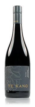 Te Kano Pinot Noir Central Otago New Zealand