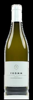 Fromm Clayvin Vineyard Chardonnay Marlborough New Zealand