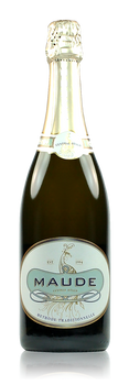 Maude Methode Traditionnelle Brut NV Wanaka New Zealand