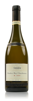 Coniglio Hawke's Bay Chardonnay New Zealand