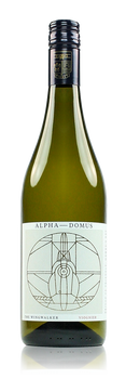 Alpha Domus The Wingwalker Viognier Hawke's Bay New Zealand