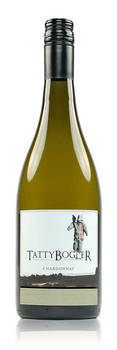 Tatty Bogler Waitaki Valley Chardonnay 2017
