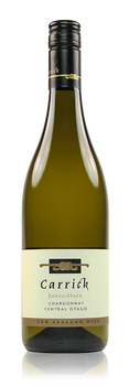2016 Carrick Bannockburn Chardonnay Central Otago New Zealand