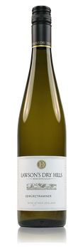 Lawson's Dry Hills Gewurztraminer Marlborough New Zealand