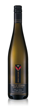 Villa Maria Single Vineyard Seddon Pinot Gris Marlborough New Zealand